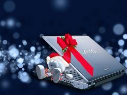 Акции на Новый год и Рождество