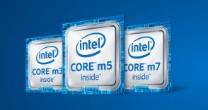 Новые процессоры Intel Core i3, i5, i7 6-го поколения