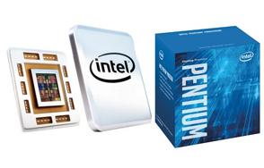 Большой тест. Системный блок Intel Pentium G4500 (33015)