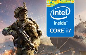 Большой тест. Системный блок Intel Core i7-4790 (33031)
