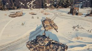 Компьютеры для World of Tanks 1.0
