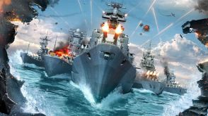 Компьютер для World of Warships