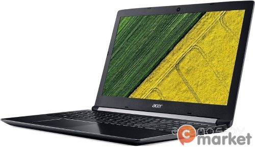 Ноутбук Acer Aspire A515-51G-56MR (NX.GVLEU.050)