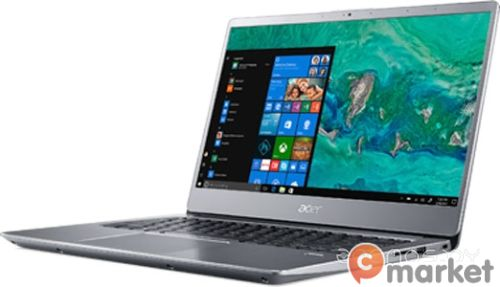 Ноутбук Acer Swift SF314-54-36EG