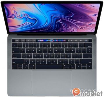 Ноутбук Apple MacBook Pro (MR9Q2)