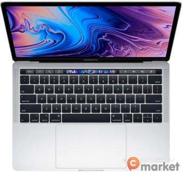 Ноутбук Apple MacBook Pro (MR9R2)