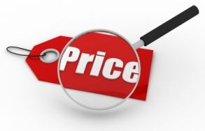 Цены на компьютеры