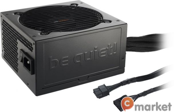 Блок питания be quiet! Pure Power 11 350W BN291