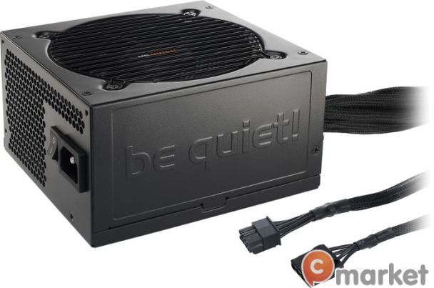 Блок питания be quiet! Pure Power 11 400W BN292