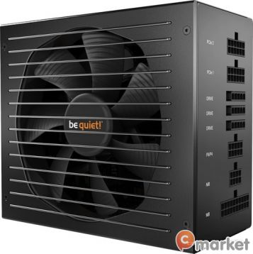 Блок питания be quiet! Straight Power 11 650W