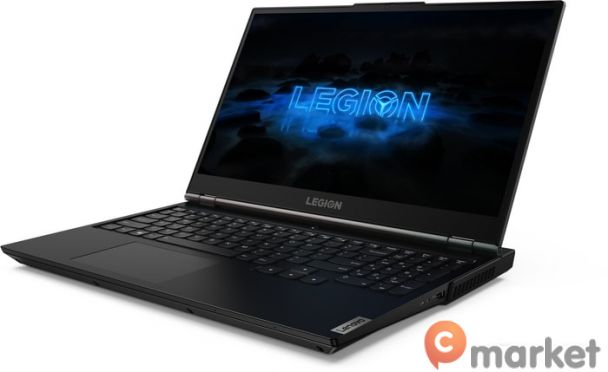 Ноутбук Lenovo Legion 5 15ARH05 82B500C8RE (82B500C8RE)