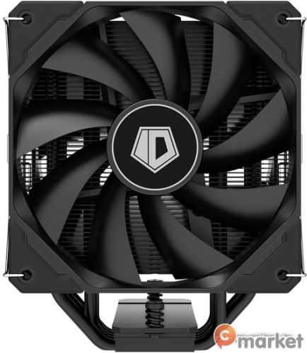 Кулер для процессора ID-Cooling SE-225-XT Black