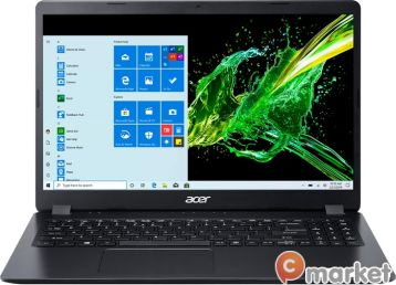 Ноутбук Acer Aspire 3 A315-56-54UD (NX.HS5EU.026)