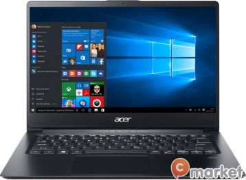 Ноутбук Acer Swift 1 SF114-32-P9T4 NX.H1YEU.026 (NX.H1YEU.026)