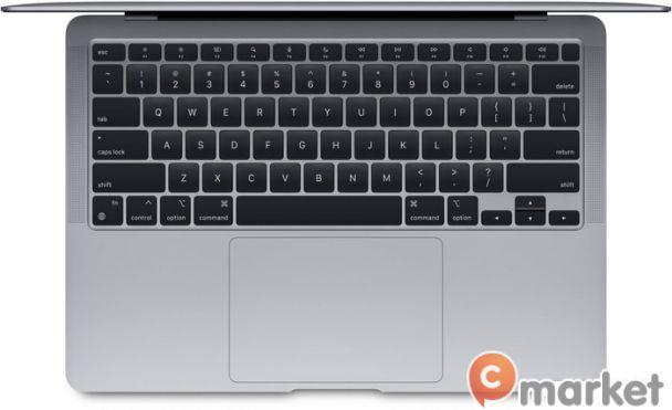 Ноутбук Ноутбук Apple MacBook Air (MGN63)