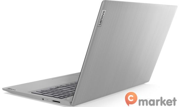 Ноутбук Lenovo IdeaPad 3 15IML05 81WB0027RE (81WB0027RE)