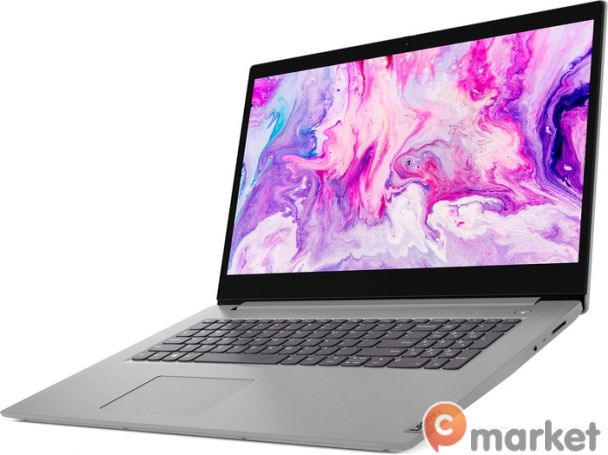Ноутбук Lenovo IdeaPad 3 17ADA05 81W20046RE (81W20046RE)