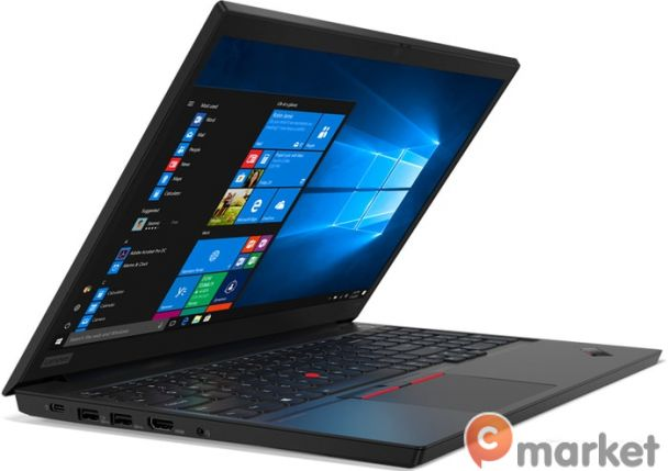 Ноутбук Lenovo Thinkpad E15 (20RD0016RT)