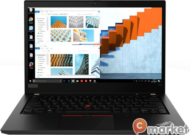 Ноутбук Lenovo Thinkpad T14 G1