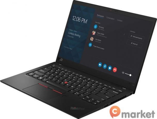 Ноутбук Lenovo ThinkPad X1 Carbon Gen 8
