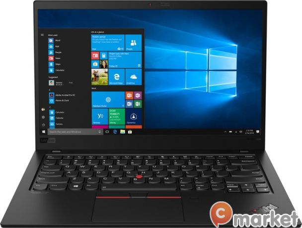 Ноутбук Lenovo Thinkpad X1 Carbon G8 (20U9004RRT)