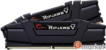 Оперативная память G.Skill Ripjaws V 2x16GB DDR4 PC4-28800 F4-3600C18D-32GVK