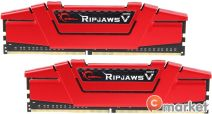 Оперативная память G.Skill Ripjaws V 2x8GB DDR4 PC4-24000 F4-3000C15D-16GVGB