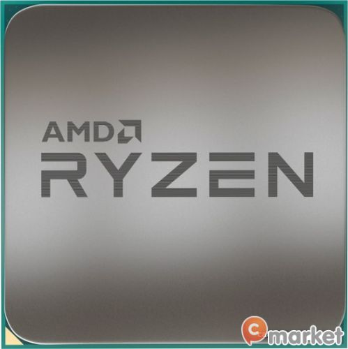Процессор AMD Ryzen 5 3600 (BOX)