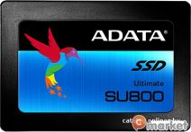 SSD A-Data Ultimate SU800 256GB [ASU800SS-256GT-C]