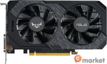 Видеокарта ASUS TUF Gaming GeForce GTX 1650 4GB GDDR5 TUF-GTX1650-O4G-GAMING