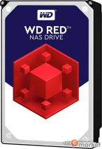 Жесткий диск WD Red 4TB WD40EFAX